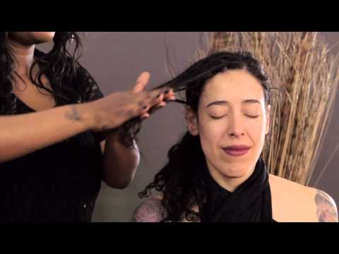 How to Clean the Hair & Scalp With Braids : Hair Braids, Care & Style