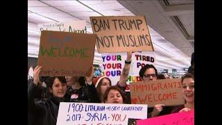 AP Explains: SCOTUS To Hear Travel Ban Case
