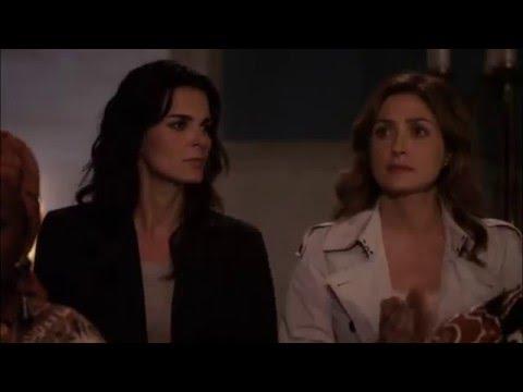 Mrs. & Mrs. Doctor-Detective #03 (Jane/Maura)