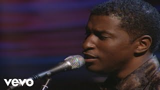 Gambar cover Babyface - The Day (That You Gave Me a Son) (MTV Unplugged, NYC, 1997)