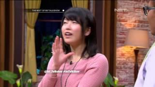 The Best of Ini Talkshow - Pada Bingung pas Ngomong Sama Yui Yokoyama