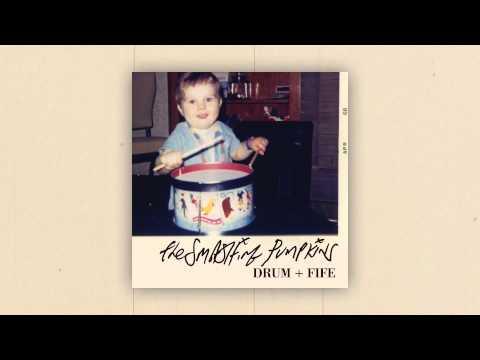 Escucha otro adelanto del nuevo disco de Smashing Pumpkins