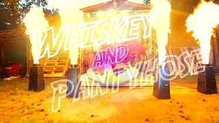 Kidd Starr - WHISKEY & PANTYHOSE (OFFICIAL MUSIC VIDEO) ft. Klaas, DJ Rhiannon, Starr Jamezz & Mixed Motionz