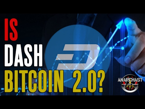 Everything You Ever Wanted to Know About Dash Cryptocurrency