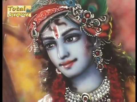 Padharo Radha संग सरकार !! Latest krishna Bhajan 2016 !! Vinod Agarwal !! Total Aastha