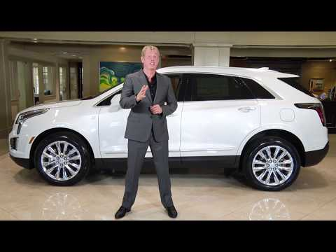Video Production Rooks Advertising - Cadillac Review