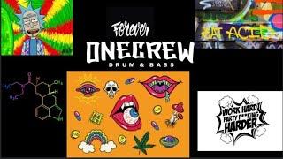 DnB, Liquid, Jungle, Dub & Funk