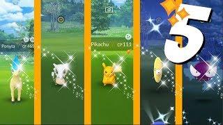 Top 3 Best Shiny Magnemite Nests In Pokemon Go Coordinates | April