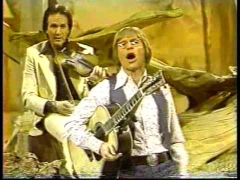 John Denver  Thank God Im a Country Boy 22 March 1977  Thank God Im a Country Boy