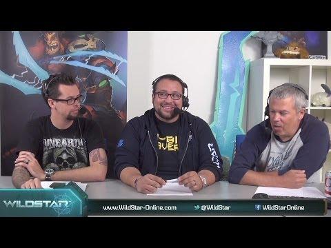 HIGHLIGHTS - Wildstar Nexus Report #2 - Addons and UI with Bitwise (Wildstar Stream)