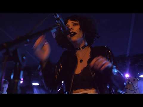 Pale Waves - Television Romance [4K] (live @ Mercury Lounge NYC 11/14/17)