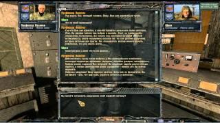 Прохождение S.T.A.L.K.E.R ЧН OGSM 1.8 часть 1 (на мастере) (русские комментарии)