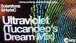 Solarstone & Haris C - Ultraviolet (Tucandeo