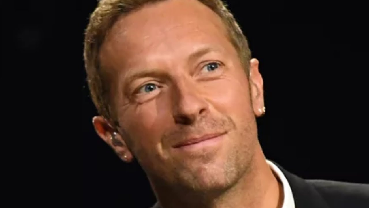 Tragic Details About Coldplay