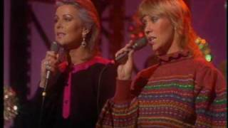 ABBA - I Have A Dream (From The Late Late Breakfast Show, En...