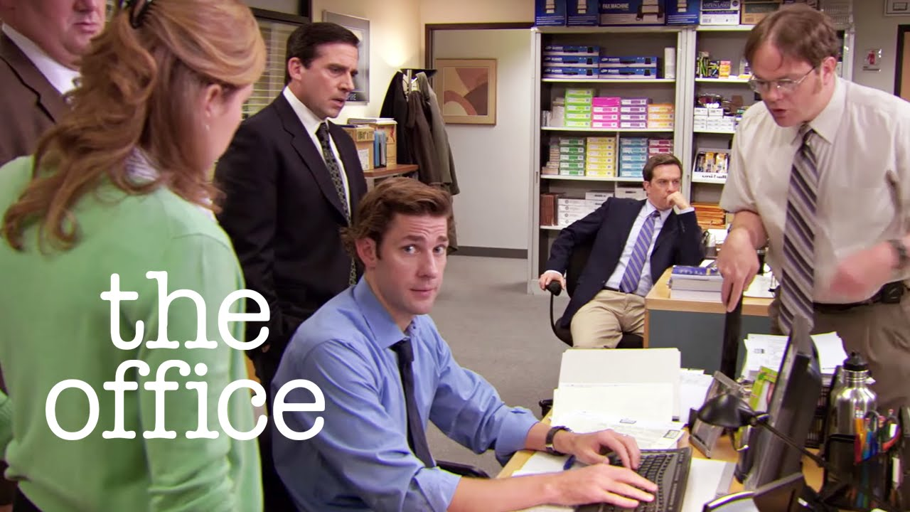 The password the office us youtube - Watch the office us online ...