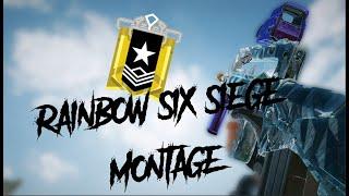 레인보우 식스 매드무비 / Rainbow six montage
