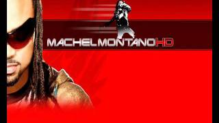 Machel Montano - Bend Over (Speedy Dance Remix)
