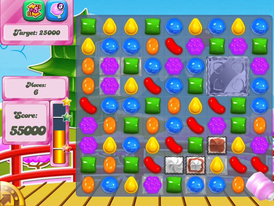 What Is A Cake Bomb In Candy Crush
