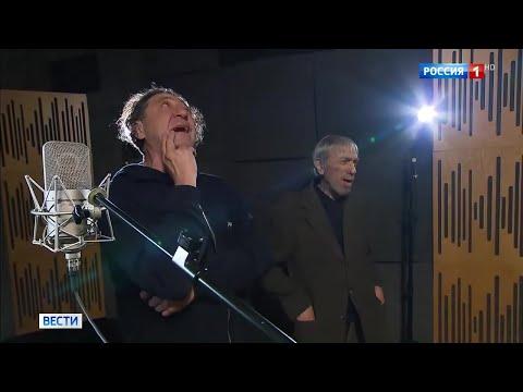 Григорий Лепс записал песню для сериала «Грозный»