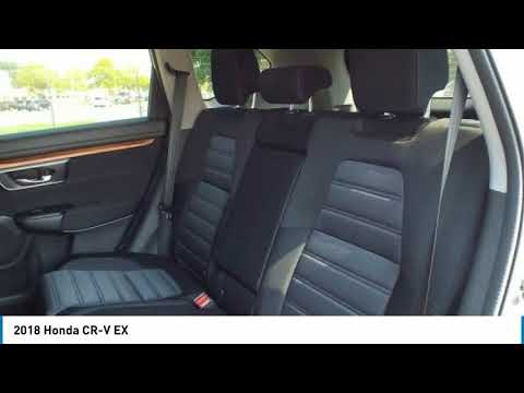 2018 Honda CR V Martin Honda Kia Mazda H185072
