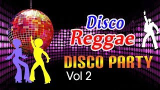 Campuran Reggae Disko - Disco Reggae Terpopuler - Lagu Disco Reggae Terbaik