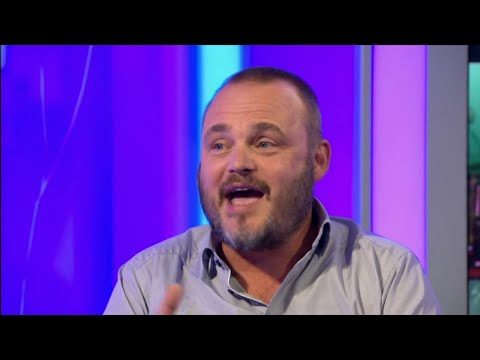The Pub Landlord on BREXIT Al  Murray interview