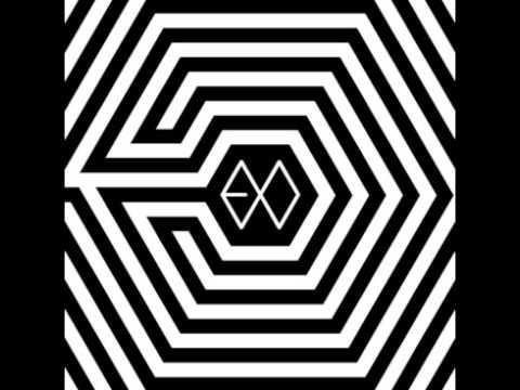 EXO-K - Love, Love, Love [Mp3/DL]