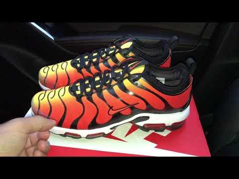 Nike Air Max Plus TN Ultra Tiger