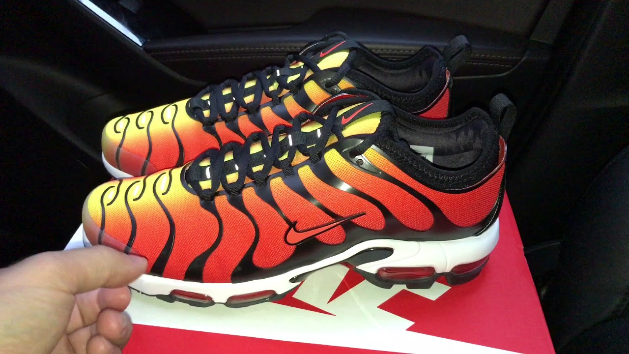 Nike Air Max Plus TN Ultra Tiger sneaker