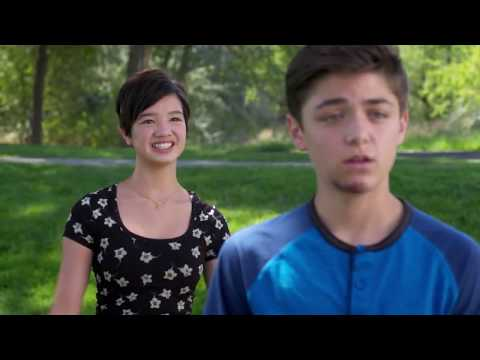 Andi Mack - 2x7  Jonah Yet is Mad with Andi - Head Over Heels