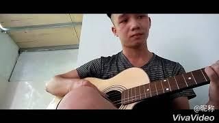 Bạn lòng guitar cover [ Hồ Quang Hiếu]