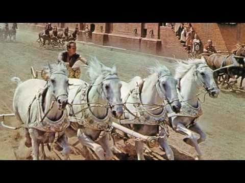 The Chariots of Rome