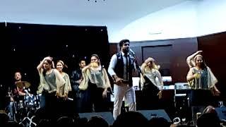 Edinburgh Diwali performance