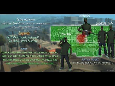 * * SAMP Rpg B-Zone War #21 * * GSB 24/24 * * POWER ! Orasul Luat In 2 Saptamani!