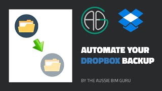 Automatically backup your Dropbox! screenshot 2