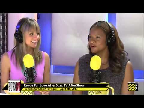 "Ready For Love After Show  Season 1  Episode 1 "" A Rockstar Search For Love "" 