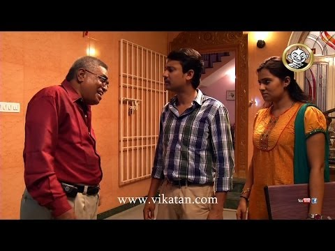 Thendral Episode 974, 15/10/13