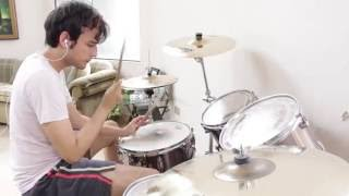 Tokyo Karankoron [東京カランコロン] - Spice [スパイス] Drum Cover (Shokugeki No Soma ED)