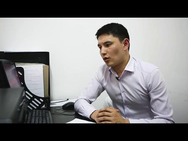 Бишкектеги кѳп тармактуу тоо кен колледжи