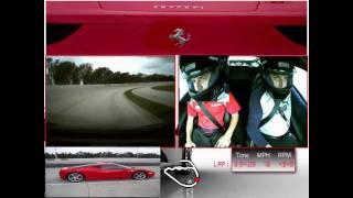 Ferrari 458 Italia - Driving Experience