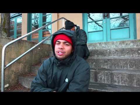 "Tas & Doe ""Fuck Nigga"" dir by @kwelchvisuals prod by @djrebelion"