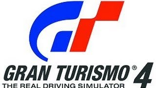 Classic PS2 Game Gran Turismo 4 on PS3 in HD 1080p