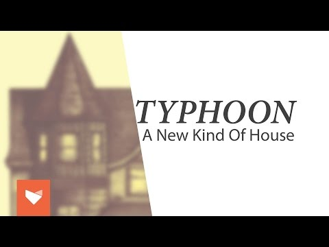 Typhoon - A New Kind of House (Full EP)