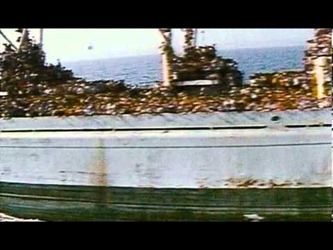 Trailer do filme A Nave de Satã