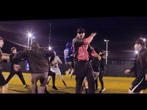 Bugzy Malone – Mosh Pit Gang (Official Video)