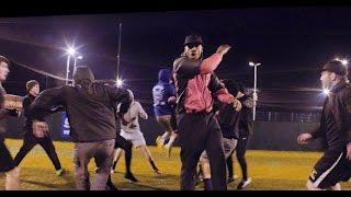 Смотреть клип Bugzy Malone - Mosh Pit Gang
