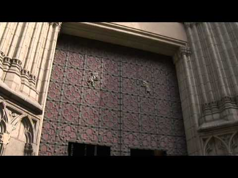 Die Kathedrale des Meeres YouTube Hörbuch Trailer auf Deutsch