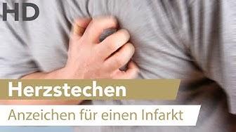 Herzstechen // Herz, Muskuläre Verspannung, Infarkt-Anzeichen, Müdigkeit