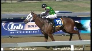 20160720 Greyville Race 1 won by PERPETUAL SILENCE